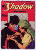 Pulps:Hero, Shadow V11#1 (Street & Smith, 1934) Condition: VG....