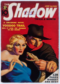 Pulps:Hero, Shadow V26#1 (Street & Smith, 1938) Condition: VG+....