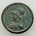 Ancients:Roman Provincial , Ancients: LYDIA. Tripolis. Pseudo-autonomous issue, Antonine era(AD 138-192). Æ 21mm (6.15 gm)....