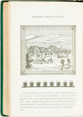Books:Literature Pre-1900, [Charles Browne, writing as Artemus Ward]. Artemus Ward'sPanorama. New York: G.W. Carleton, 1869. First edition. T...
