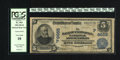 National Bank Notes:California, San Francisco, CA - $5 1902 Date Back Fr. 593 The Bank of California National Assoc Ch. # (P)9655. Your quest for a $5 C...