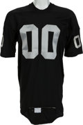 Football Collectibles:Uniforms, 1968-70 Jim Otto Game Issued Oakland Raiders Jersey. ...