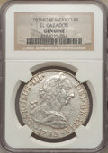 Mexico, Mexico: Charles III 8 Reales Shipwreck Coin 1783 Mo-FF GenuineNGC,...