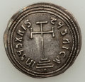 Ancients:Ancient Lots  , Ancients: Michael II the Amorian (AD 820-829). Lot of six (6) AR miliaresions.... (Total: 6 items)