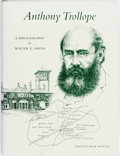 Books:Reference & Bibliography, [Bibliography]. Walter E. Smith. Anthony Trollope. ABibliography of His First American Editions. Los Angeles:Herit...