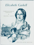 Books:Reference & Bibliography, [Bibliography]. Walter E. Smith. Elizabeth Gaskell. ABibliographical Catalogue. Los Angeles: Heritage Bookshop,[19...