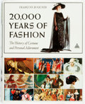 Books:Art & Architecture, Francois Boucher. 20,000 Years of Fashion. The History of Costume and Personal Adornment. New York: Harry N. Abrams,...