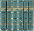 Books:Reference & Bibliography, [German Encyclopedia]. OESTERREICHISCHE NATIONAL ENCYKLOPADIE,ODER ALPHABETISCHE DARIEGUNG DER WISSENSWURDIGSTEN EIGENT...(Total: 6 Items)