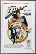 """Movie Posters:Black Films, That Man Bolt (Universal, 1973). One Sheet (27"""" X 41""""). MartialArts Action. Directed by Henry Levin and David Lowell Rich. ..."""