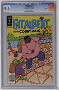 Bronze Age (1970-1979):Cartoon Character, Fat Albert #23 File Copy (Gold Key, 1978) CGC NM+ 9.6 Off-white to white pages. Overstreet 2006 NM- 9.2 value = $18. CGC cen...