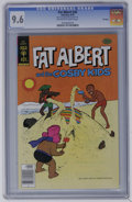 Bronze Age (1970-1979):Cartoon Character, Fat Albert #26 File Copy (Gold Key, 1978) CGC NM+ 9.6 Off-white towhite pages. This is the sole highest CGC graded copy of ...