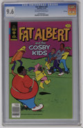 Bronze Age (1970-1979):Cartoon Character, Fat Albert #28 File Copy (Gold Key, 1978) CGC NM+ 9.6 Off-white towhite pages. Highest CGC grade for this issue to date. Ov...