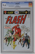 Bronze Age (1970-1979):Superhero, The Flash #239 (DC) CGC NM+ 9.6 White pages. Ernie Chan cover. Irv Novick and Frank McLaughlin art. This is the highest CGC ...