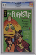 Bronze Age (1970-1979):Humor, H.R. Pufnstuf #2 File Copy (Gold Key, 1971) CGC NM- 9.2 Off-whiteto white pages. Photo cover. Overstreet 2006 NM- 9.2 value...