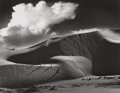 Photographs, DON HONG-OAI (Chinese, 1929-2004). Sand Dunes, 1968. Gelatin silver, printed 1984. 11 x 14 inches (27.9 x 35.6 cm). Sign...