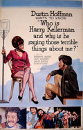 Mainstream Illustration, Lomasney, John J. (1899-1989). Who is Harry Kellerman and Why IsHe Saying those Terrible Things About Me?, 1971. Mixed ...