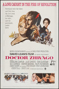 """Movie Posters:Drama, Doctor Zhivago & Other Lot (MGM, 1965). One Sheets (2) (27"""" X 41""""). Drama.. ... (Total: 2 Items)"""
