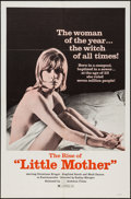 "Movie Posters:Sexploitation, Little Mother & Others Lot (Audubon, 1973). One Sheets (3) (27""X 41""). Sexploitation.. ... (Total: 3 Items)"