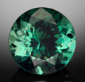 Gems:Faceted, FACETED FLUORITE - 13.05 CT.. Wise Mine, Westmoreland, NewHampshire, USA. ...