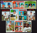 Baseball Cards:Lots, 1968 - 1974 Topps Baseball Collection (500+) With HoF Rookies! ...
