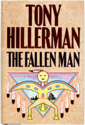 Books:Mystery & Detective Fiction, Tony Hillerman. The Fallen Man. New York: HarperCollins,[1996]. First edition, first printing. Publisher's binding ...