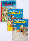 Golden Age (1938-1955):Funny Animal, Comic Books - Assorted Golden Age Funny Animal Comics Group(Various Publishers, 1940s-'50s) Condition: Average GD.... (Total:30 Comic Books)