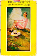 Books:Children's Books, Mabell S.C. Smith. Ethel Morton at Sweetbrier Lodge.Cleveland: The World Publishing, [n.d., ca. 1915]. No edition s...