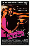 "Wild at Heart & Other Lot (Samuel Goldwyn, 1990). One Sheets (2) (27"" X 41"") SS & DS. Crime. ... (Tota..."