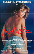 """Movie Posters:Adult, Insatiable (Miracle Films, 1980). One Sheet (23.5"""" X 37""""). Adult.. ..."""