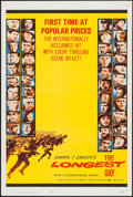 """Movie Posters:War, The Longest Day (20th Century Fox, 1962). One Sheet (27"""" X 41"""")Popular Prices Style. War.. ..."""