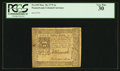 Colonial Notes:Pennsylvania, Pennsylvania March 20, 1773 4s PCGS Very Fine 30.. ...