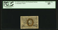Fractional Currency:Second Issue, Fr. 1245 10¢ Second Issue PCGS Extremely Fine 45.. ...