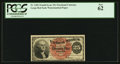 Fractional Currency:Fourth Issue, Fr. 1302 25¢ Fourth Issue PCGS New 62.. ...