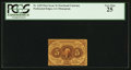 Fractional Currency:First Issue, Fr. 1229 5¢ First Issue PCGS Very Fine 25.. ...