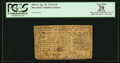 Colonial Notes:Maryland, Maryland April 10, 1774 $1/6 PCGS Apparent Very Fine 20.. ...