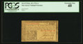 Colonial Notes:New Jersey, New Jersey March 25, 1776 1s PCGS Extremely Fine 40.. ...