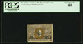 Fractional Currency:Second Issue, Fr. 1317 50¢ Second Issue PCGS Extremely Fine 40.. ...