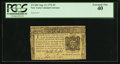 Colonial Notes:New York, New York August 13, 1776 $5 PCGS Extremely Fine 40.. ...