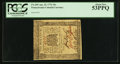 Colonial Notes:Pennsylvania, Pennsylvania April 25, 1776 10s PCGS About New 53PPQ.. ...