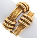 Estate Jewelry:Rings, Gold Ring, Tiffany & Co. . ...
