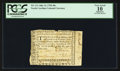Colonial Notes:North Carolina, North Carolina July 14, 1760 40s PCGS Apparent Very Good 10.. ...