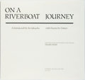 Books:Art & Architecture, [Japan]. Hiroshi Onishi, translator. On a Riverboat Journey: a Handscroll by Ito Jakuchu with Poems by Daiten. N...