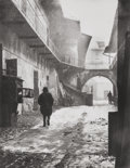 Photographs, ROMAN VISHNIAC (Russian, 1897-1990). The Vanished World Portfolio (Twelve Photographs), 1936-38. Gelatin silver, printed...