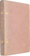 Books:Literature Pre-1900, Oscar Wilde. A Woman of No Importance. London: John Lane, 1894. First edition. One of 500 copies printed. ...