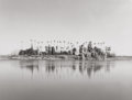 Photographs, ROBERT DAWSON (American, 20th Century). Delta Farm, Sacramento River, 1984. Gelatin silver. 9-1/2 x 12-1/2 inches (24.1 ...