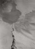 Photographs, SUSAN BARON (American, 20th Century). Abstraction. Gelatin silver. 3 x 2-1/8 inches (7.6 x 5.4 cm). Signed and numbered ...
