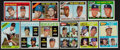 Baseball Cards:Lots, 1964 - 1967 Topps Baseball Collection (275+) With HoF Rookies and'66 High Numbers! ...