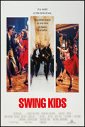 """Movie Posters:Drama, Swing Kids & Others Lot (Buena Vista, 1993). One Sheets (2) (27"""" X 40"""" & 27"""" X 40.25"""") DS & SS. Drama.. ... (Total: 2 Items)"""