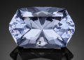 Gems:Faceted, RARE GEMSTONE: COLOR-CHANGE FLUORITE - 70.23 CT.. England....