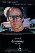 "Movie Posters:Action, Pink Cadillac (Warner Brothers, 1989). One Sheets (2) (27"" X 40"")Regular & GM Style. Action.. ... (Total: 2 Items)"